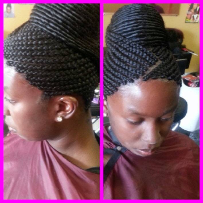 ... Braids with Braiding Straight Human Hair also Kelly Rowland Crochet