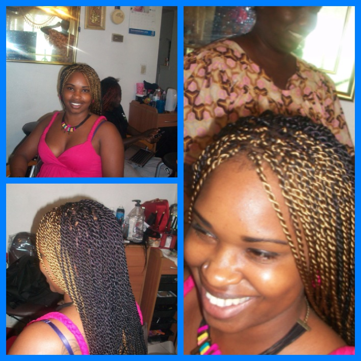 Gallery For Senegalese Twist Bow Displaying 20 Images Pictures